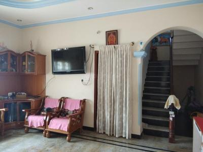 Gallery Cover Image of 1500 Sq.ft 4 BHK Independent House for rent in Annapurneshwari Nagar for 30000