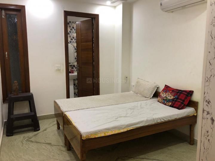 Bedroom Image of PG 4441954 Jangpura in Jangpura