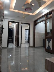 Gallery Cover Image of 850 Sq.ft 2 BHK Independent Floor for buy in Niti Khand for 4499000