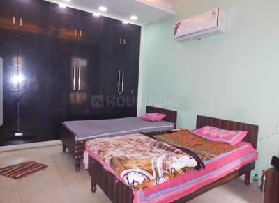 Bedroom Image of Chauhan PG in Sector 45
