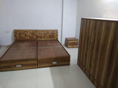 Gallery Cover Image of 250 Sq.ft 1 RK Independent Floor for rent in Sector 100 for 8000