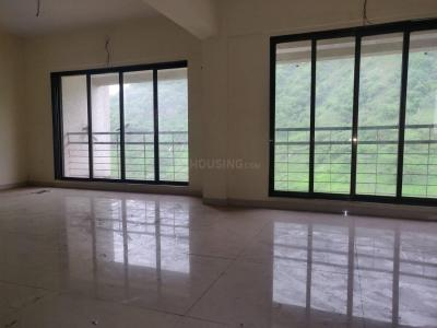 Gallery Cover Image of 2400 Sq.ft 3 BHK Apartment for rent in Kharghar for 38000