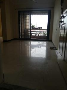 Gallery Cover Image of 635 Sq.ft 1 BHK Apartment for rent in Ghansoli for 17000