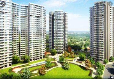 Gallery Cover Image of 1795 Sq.ft 2 BHK Apartment for buy in L And T Raintree Boulevard, Sahakara Nagar for 15000000