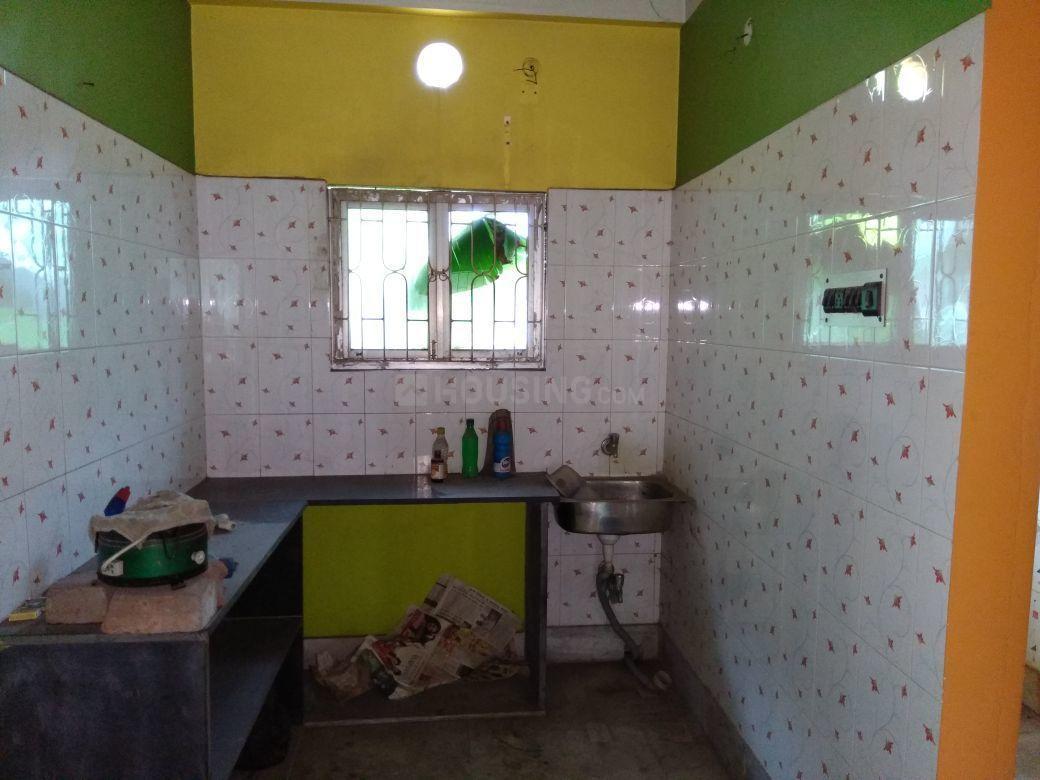 Kitchen Image of PG 4271864 Baranagar in Baranagar