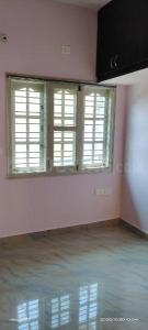 Gallery Cover Image of 600 Sq.ft 1 RK Independent House for rent in Whitefield for 5500