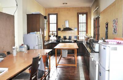 Kitchen Image of PG 4642044 Btm Layout in BTM Layout
