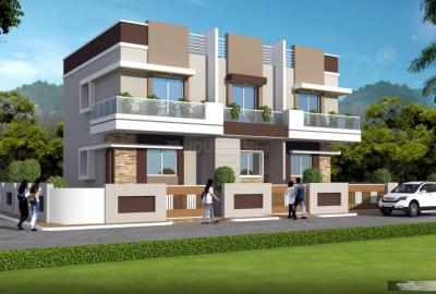 Gallery Cover Image of 950 Sq.ft 2 BHK Independent House for buy in Bhistabag for 3200000
