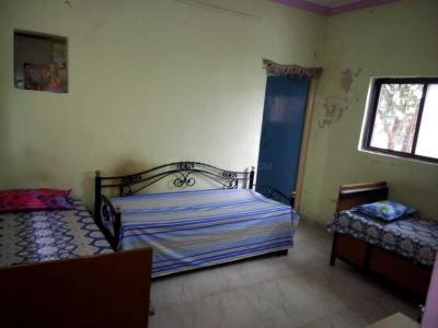 Bedroom Image of Sr PG Apartment in Nigdi