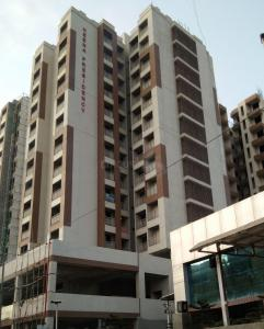 Gallery Cover Image of 750 Sq.ft 1 BHK Apartment for rent in Mira Road East for 14000