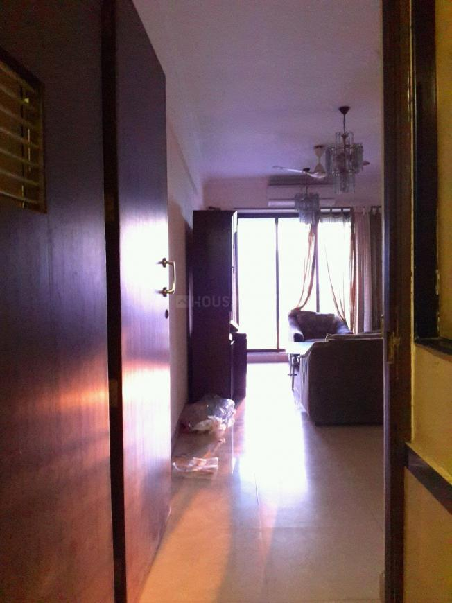Main Entrance Image of 885 Sq.ft 2 BHK Apartment for buy in Powai for 22000000