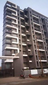 Gallery Cover Image of 737 Sq.ft 1 BHK Apartment for buy in Badlapur East for 2450000