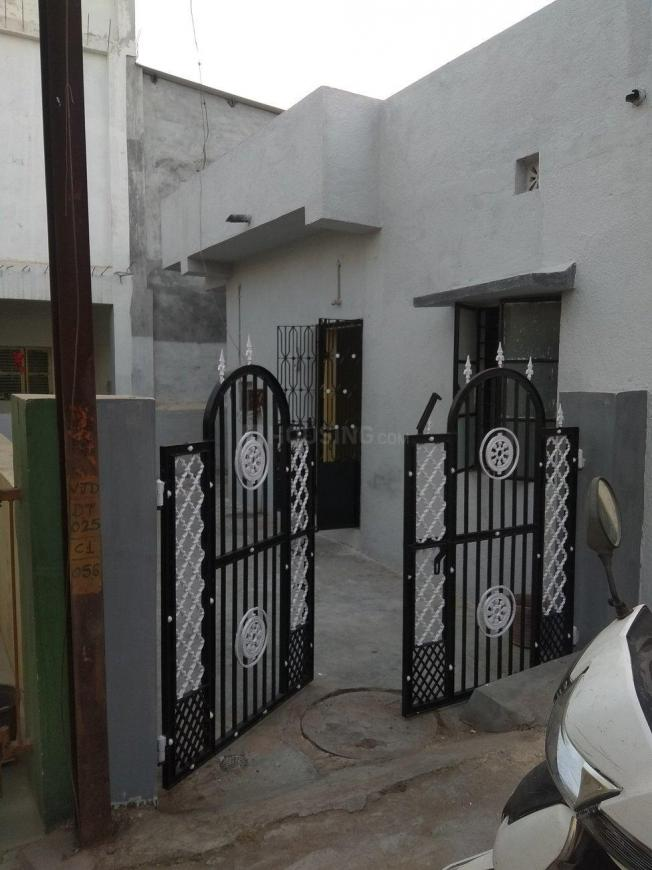 Building Image of 1557 Sq.ft 1 BHK Independent House for buy in Marutidham Society for 3000000