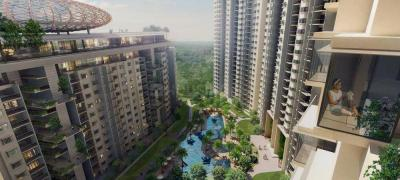 Gallery Cover Image of 788 Sq.ft 1 BHK Apartment for buy in Tirumanahalli for 6698000