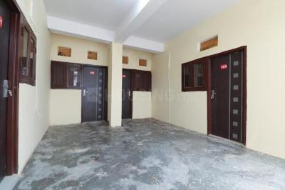 Gallery Cover Image of 350 Sq.ft 1 RK Independent Floor for rent in Sector 102 for 7000