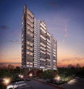 Gallery Cover Image of 2536 Sq.ft 3 BHK Apartment for buy in Vaishnavi Terraces, JP Nagar for 24100000