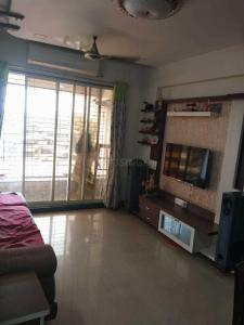 Gallery Cover Image of 800 Sq.ft 2 BHK Apartment for buy in Dombivli East for 9700000
