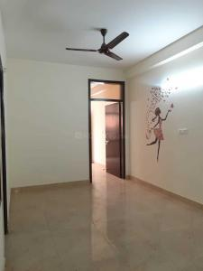 Gallery Cover Image of 450 Sq.ft 1 BHK Independent Floor for rent in Chhattarpur for 13500