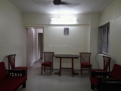 Gallery Cover Image of 700 Sq.ft 2 BHK Apartment for rent in Dahisar West for 25000
