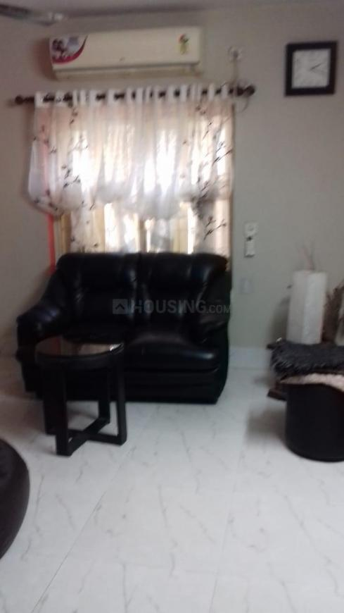 Living Room Image of 927 Sq.ft 2 BHK Apartment for rent in South Dum Dum for 17000