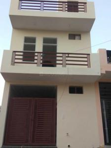 Gallery Cover Image of 1300 Sq.ft 3 BHK Independent House for buy in Sector 105 for 4500000