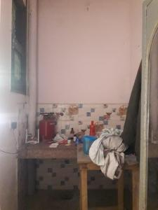 Kitchen Image of Balaji PG in Sector 62