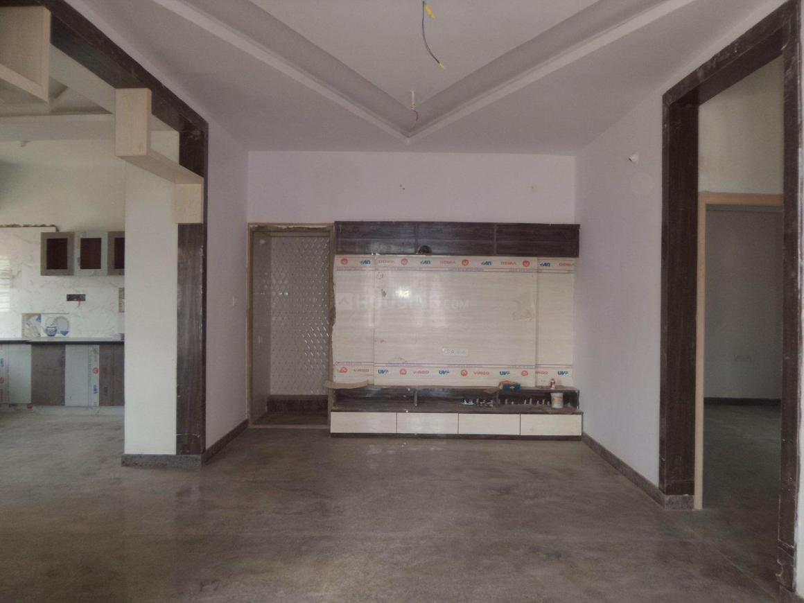Living Room Image of 1000 Sq.ft 2 BHK Independent House for buy in Margondanahalli for 6300000