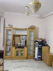 Gallery Cover Image of 1500 Sq.ft 3 BHK Apartment for rent in Indira Nagar for 25000