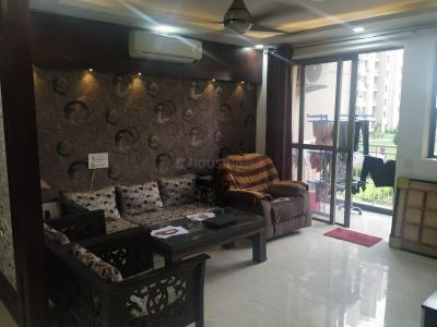 Gallery Cover Image of 2200 Sq.ft 3 BHK Apartment for rent in Uppal Group Southend, Sector 49 for 45000
