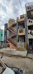 Gallery Cover Image of 600 Sq.ft 2 BHK Independent House for buy in Dattagalli Third Stage for 7000000
