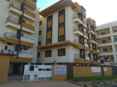 Gallery Cover Image of 1310 Sq.ft 3 BHK Apartment for buy in Balaji Serenity, Electronic City for 4780000