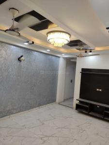 Gallery Cover Image of 800 Sq.ft 2 BHK Independent Floor for buy in Sheikh Sarai for 4000000