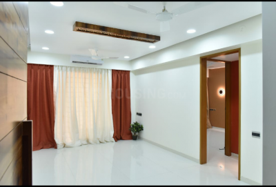 Gallery Cover Image of 1100 Sq.ft 2 BHK Apartment for buy in Reliable Balaji Aanchal, Ulwe for 9000000