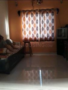 Gallery Cover Image of 875 Sq.ft 2 BHK Apartment for buy in Kanerkar Nagar for 3500000