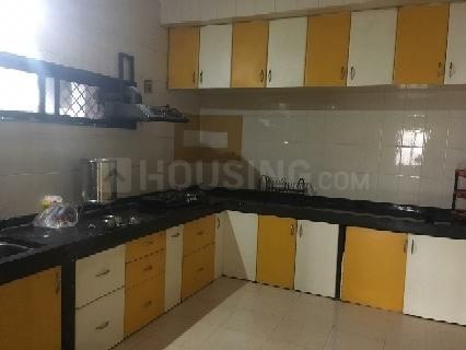 Kitchen Image of PG 4039413 Wadgaon Sheri in Wadgaon Sheri