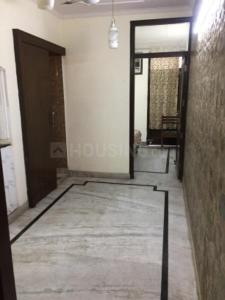 Bedroom Image of Amar Colony Ac Accommodations in Lajpat Nagar