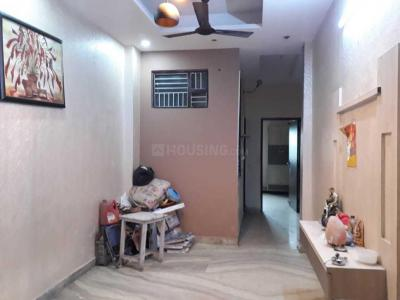 Gallery Cover Image of 900 Sq.ft 2 BHK Independent Floor for rent in Vaishali for 11500