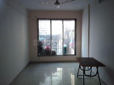 Gallery Cover Image of 450 Sq.ft 1 RK Apartment for rent in Kopar Khairane for 10500
