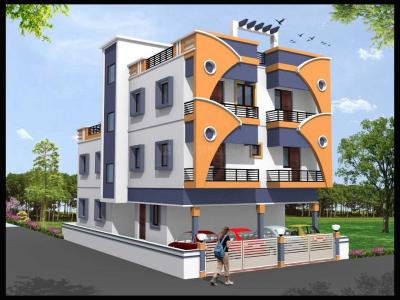 Gallery Cover Image of 600 Sq.ft 1 BHK Apartment for buy in Iyyappanthangal for 2300000