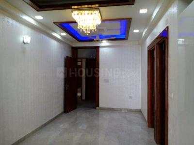 Gallery Cover Image of 1450 Sq.ft 3 BHK Independent Floor for buy in Shakti Khand for 5500000