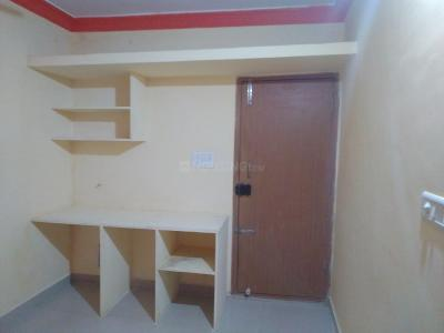 Gallery Cover Image of 600 Sq.ft 1 RK Villa for rent in Hennur for 4000
