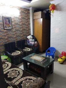 Gallery Cover Image of 450 Sq.ft 1 BHK Apartment for rent in Sector 1 Dwarka for 8000