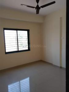 Gallery Cover Image of 550 Sq.ft 1 BHK Apartment for buy in Karve Nagar for 4500000