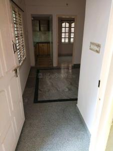 Gallery Cover Image of 500 Sq.ft 1 BHK Independent House for rent in JP Nagar for 9000