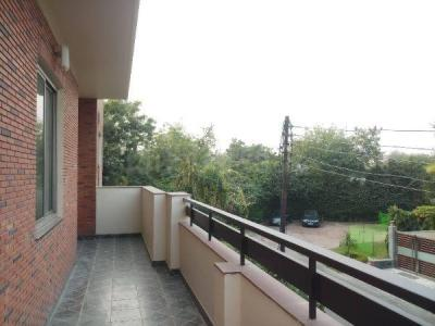 Balcony Image of Boys P.g in Sector 50