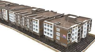 Gallery Cover Image of 1165 Sq.ft 2 BHK Apartment for buy in DS Max Sankalp Manor, Horamavu for 5000000