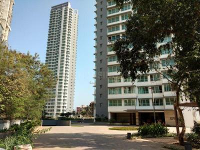 Gallery Cover Image of 900 Sq.ft 2 BHK Apartment for buy in Kalpataru Crest, Bhandup West for 18000000