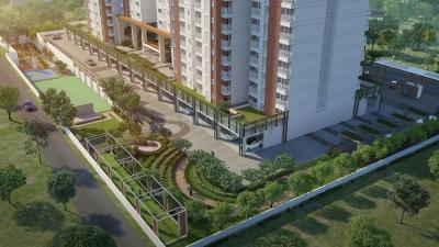 Gallery Cover Image of 1178 Sq.ft 2 BHK Apartment for buy in Vajram Newtown, Chokkanahalli for 6200000