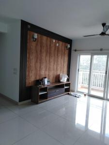 Gallery Cover Image of 1900 Sq.ft 3 BHK Apartment for rent in RMZ Galleria, Yelahanka for 44000
