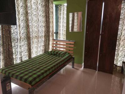 Bedroom Image of Bhawana PG in Wilson Garden
